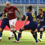 Liga Italia Pekan Ini: Laju Sempurna Milan Diuji Roma