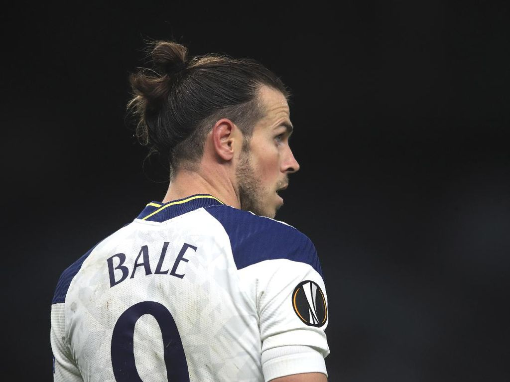 Bale Starter, Tottenham Libas LASK 3-0