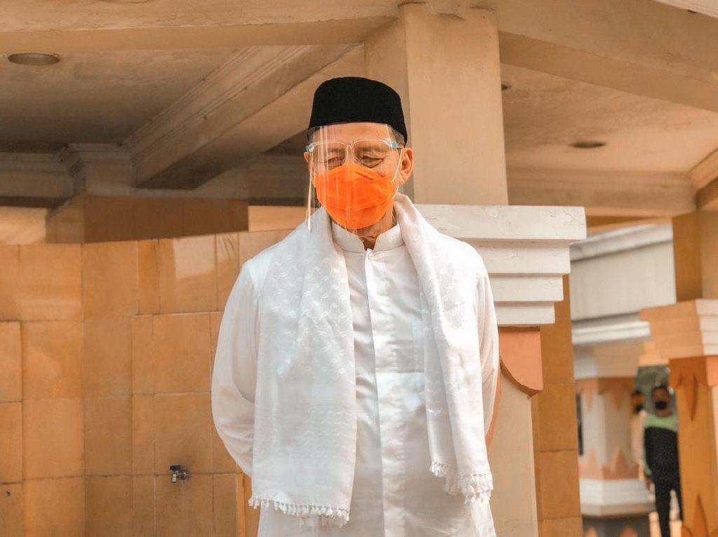 Gubernur Banten: Santri Tampil sebagai Kekuatan dalam Pembangunan