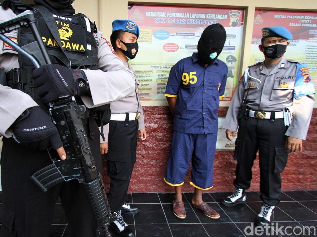 Aksi Kurang Ajar Pembunuh Yulia, Gelap Mata karena Utang Rp 145 Juta