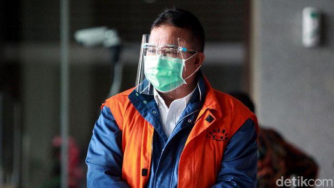 Wali Kota Tasikmalaya Ditahan KPK, Sekda: Kami Prihatin dan Sedih