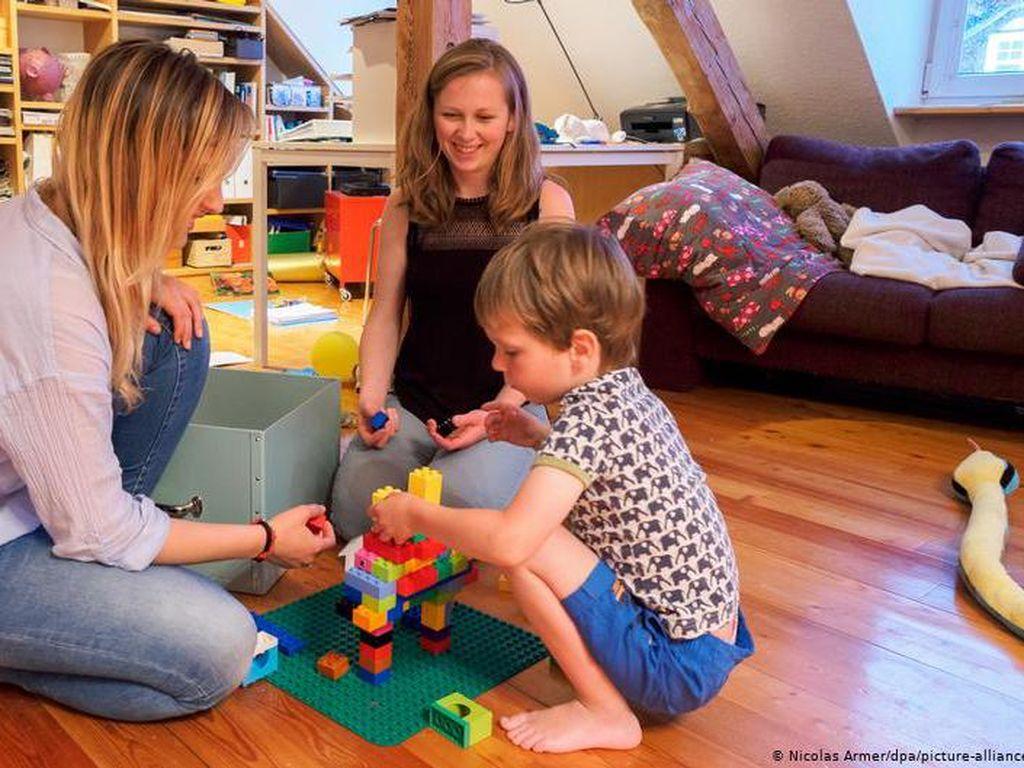 Jerman Masih Larang Kedatangan Au Pair, Banyak Keluarga Muda Kecewa