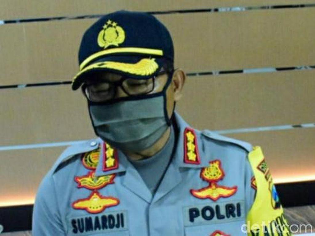 Polisi Panggil Penyanyi Dangdut Sidoarjo yang Pesta Ultahnya Langgar Prokes