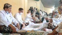 Jelang Maulid Nabi, Keraton Kasepuhan Cirebon Gelar Siraman Panjang