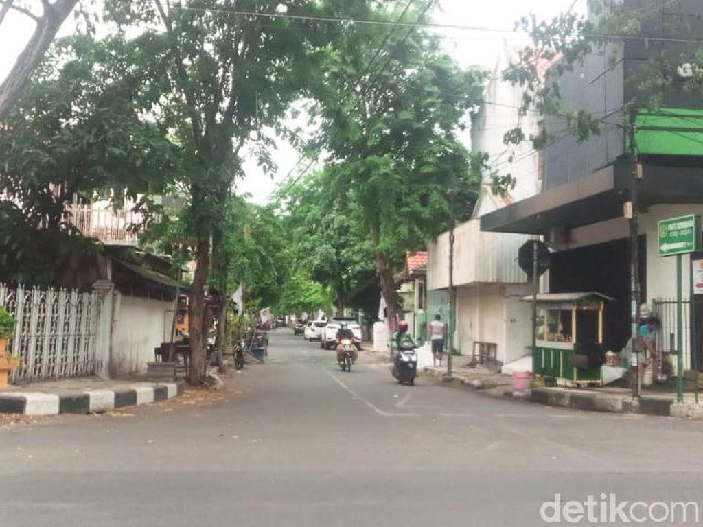 Kiai Amin, Sosok Santri yang Namanya Diabadikan Jadi Nama Jalan di Lamongan