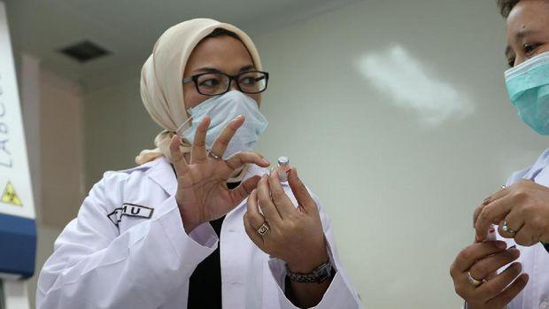 Penny Kusumastuti Lukito, Kepala BPOM. Foto: dok pri