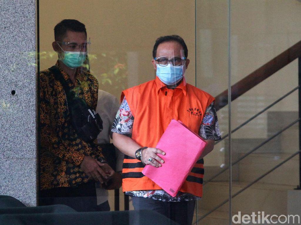 KPK Terus Dalami Kasus Korupsi Infrastruktur Fiktif