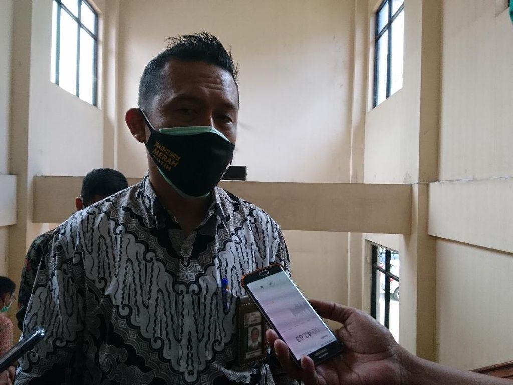 KPK Soroti 532 Aset Milik Pemkot Cilegon Belum Bersertifikat