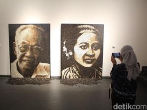 One Stop Nongkrong di Bandung, Galeri Seni Terbesar Jadi Tempat Ngopi