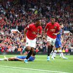 11 Fakta Jelang MU Vs Chelsea di Old Trafford