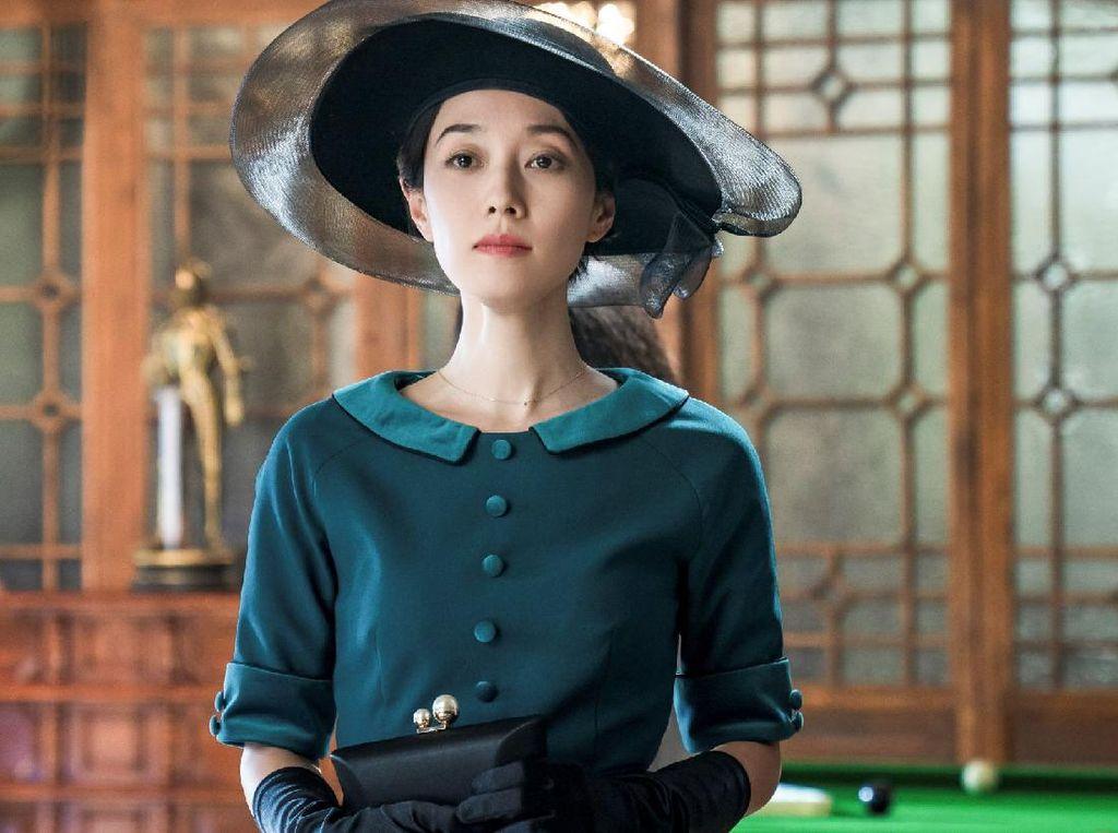 Drama Miss S, Aksi Sang Detektif Perempuan