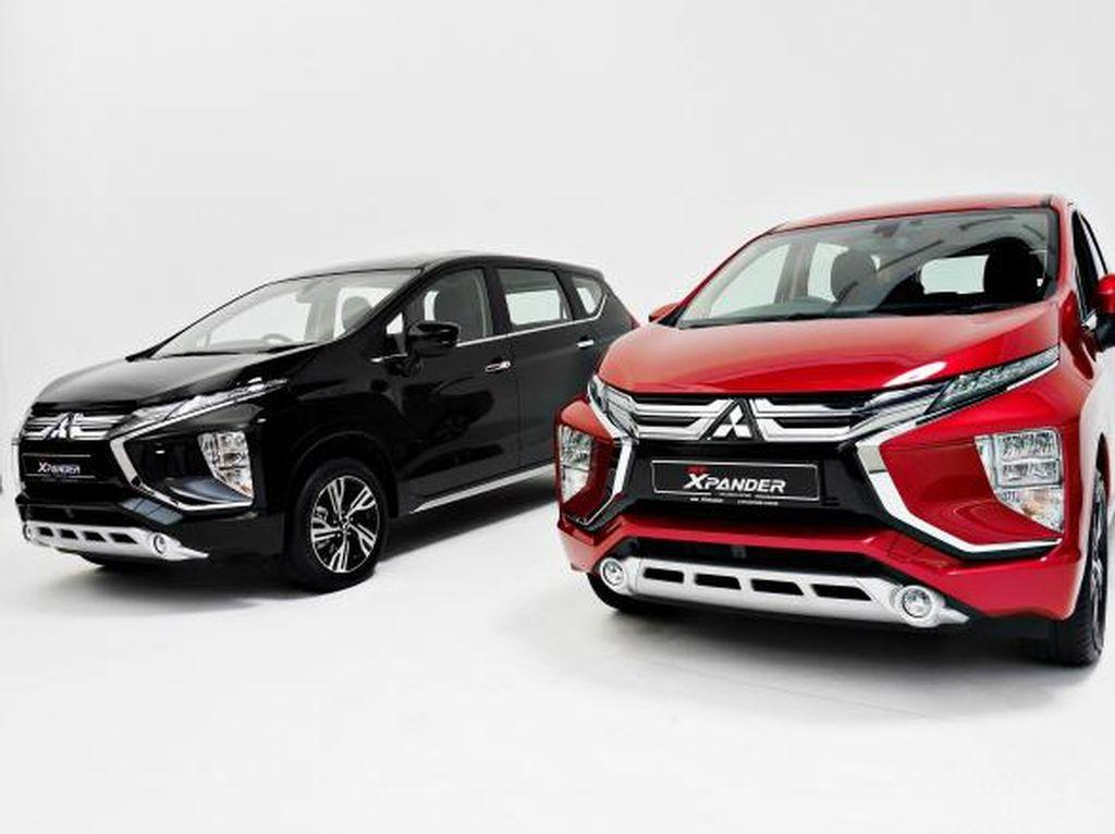 Mitsubishi Siapkan 5 Mobil Listrik Baru, Kapan Xpander Hybrid Meluncur?