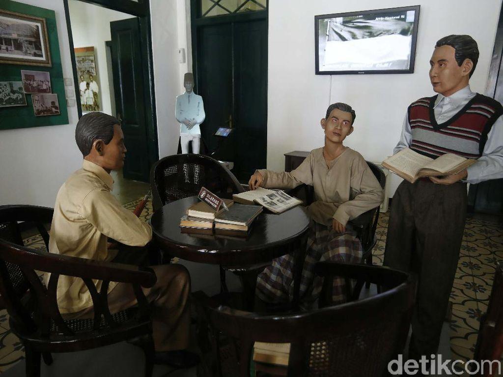 Ini Persamaan Bangsa Indonesia yang Jadi Ikrar Sumpah Pemuda