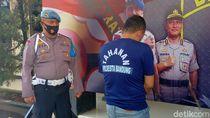 Ini Motif Suami Bunuh Istri yang Sedang Hamil di Bandung