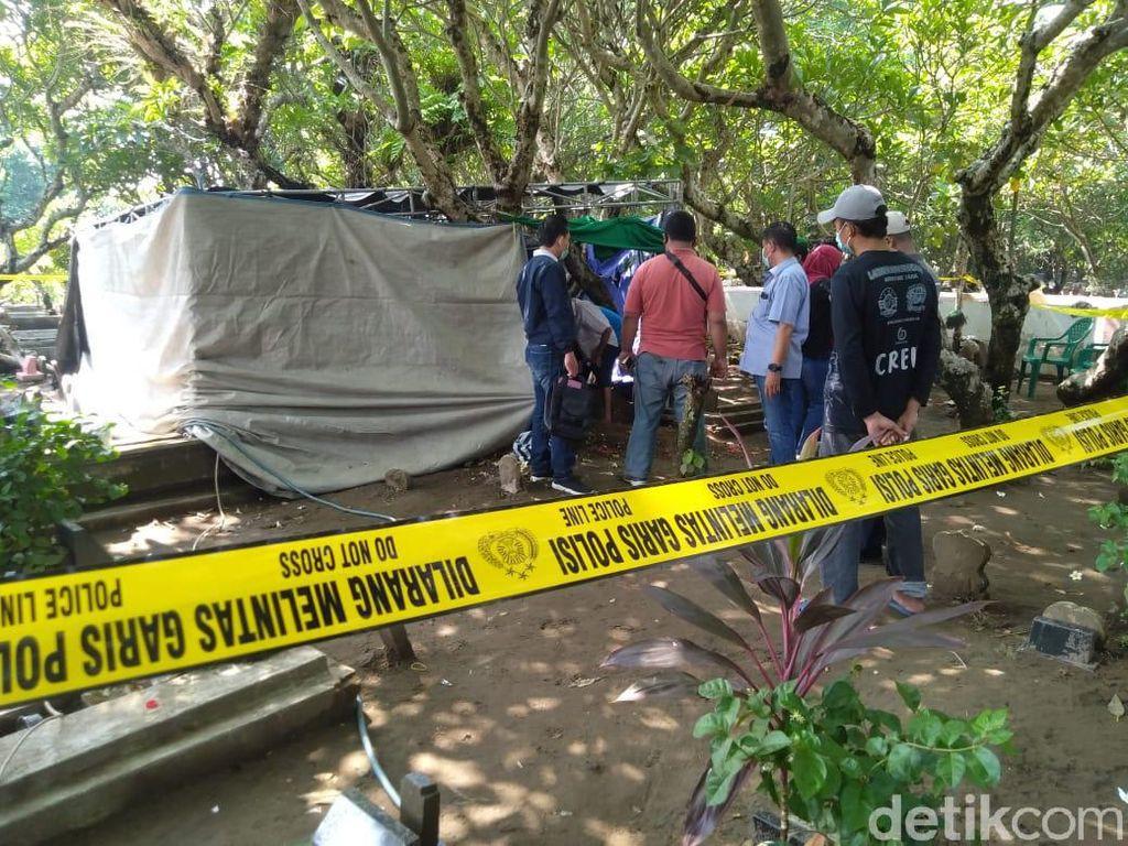 Bukan Tenggelam, Bocah SD yang Tewas di Jombang Dibunuh Teman Sendiri