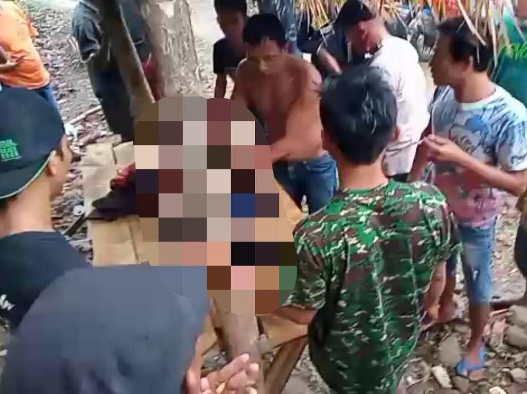 Teganya Remaja Ini Bunuh Teman Sendiri yang Hapal Al-Quran