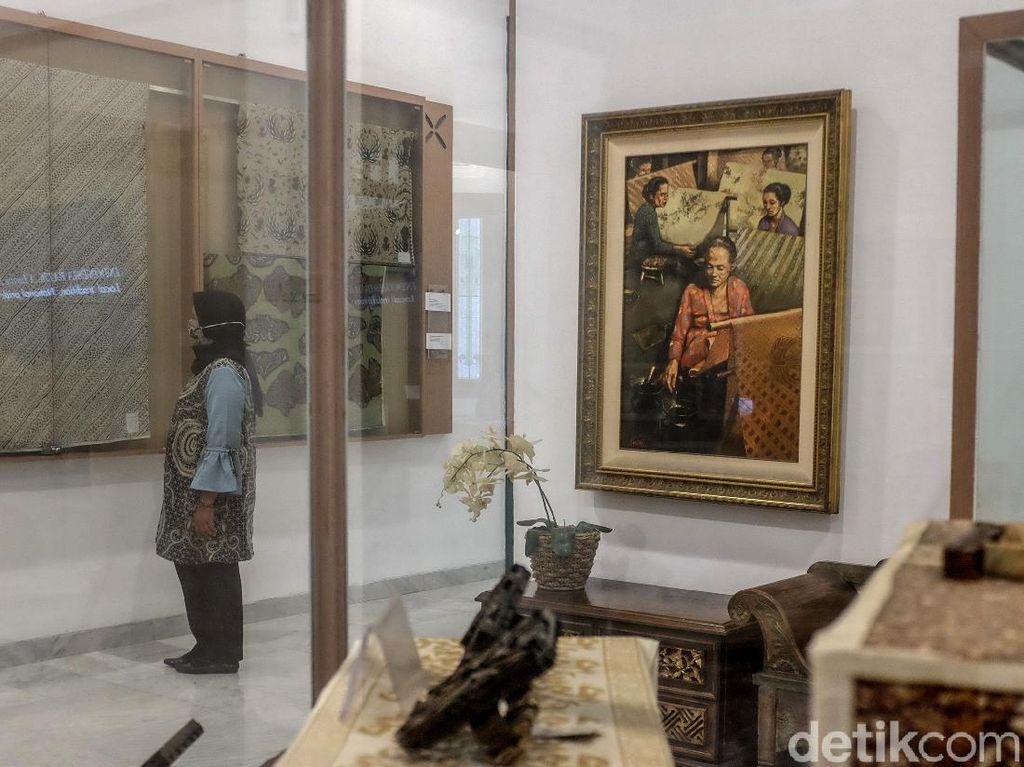 PSBB Transisi, Museum di Jakarta juga Masih Sepi Pengunjung