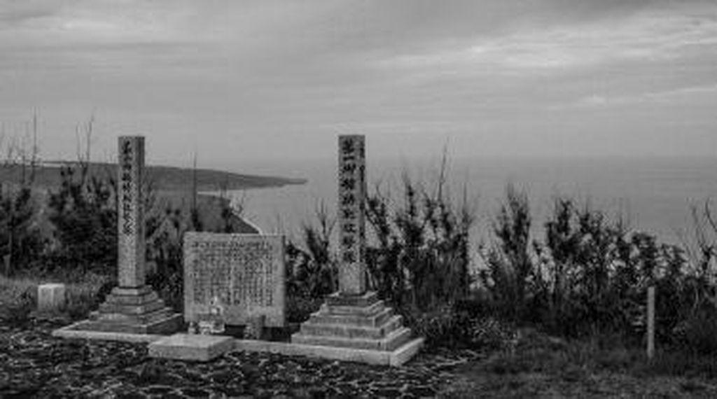 Potret Iwo Jima, Pulau Horor Saksi Perang Jepang-AS
