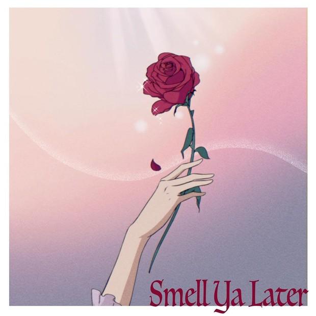 Mereka berdua meluncurkan podcast tentang kecintaan mereka terhadao aroma lewat Smell Ya Later,