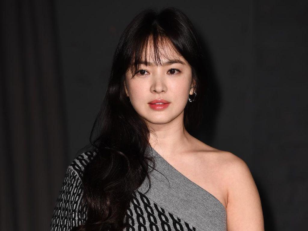 Nama Song Hye Kyo Makin Harum di Balik Berita Perceraian