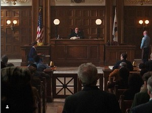 The Trial of The Chicago 7, Drama Persidangan yang Menegangkan