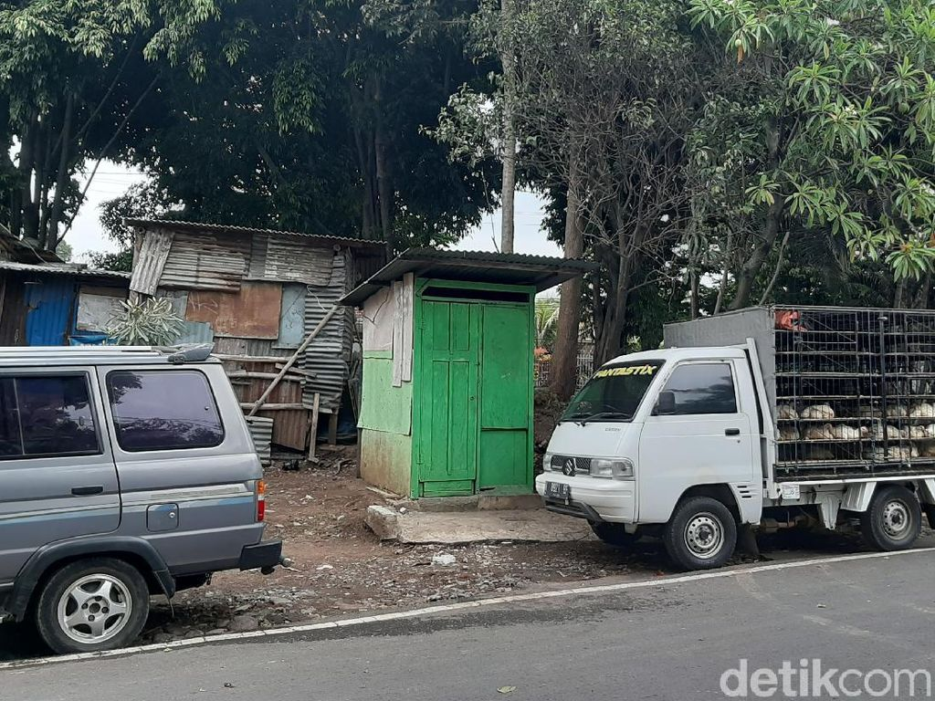 Ini Penampakan Lokasi Tempat Nenek Viral Dipukuli di Kota Malang
