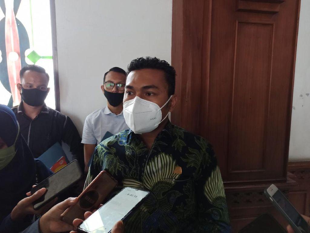 DPRA Bakal Gelar Rapat Paripurna Hak Angket Plt Gubernur Aceh Pekan Depan
