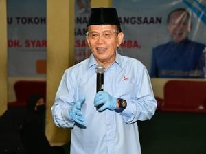 Wakil Ketua MPR Dorong Mahasiswa UNM Ambil Peluang Usaha Digital