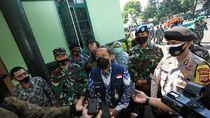 Musim Hujan, Pemkot Bandung Waspadai Ancaman Bencana Alam