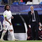 Real Madrid Jeblok Bukan Salah Zidane