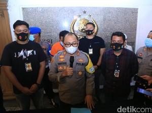 Kronologi Kasus Pria Ngaku Timses Gibran yang Aniaya Pacar di Surabaya