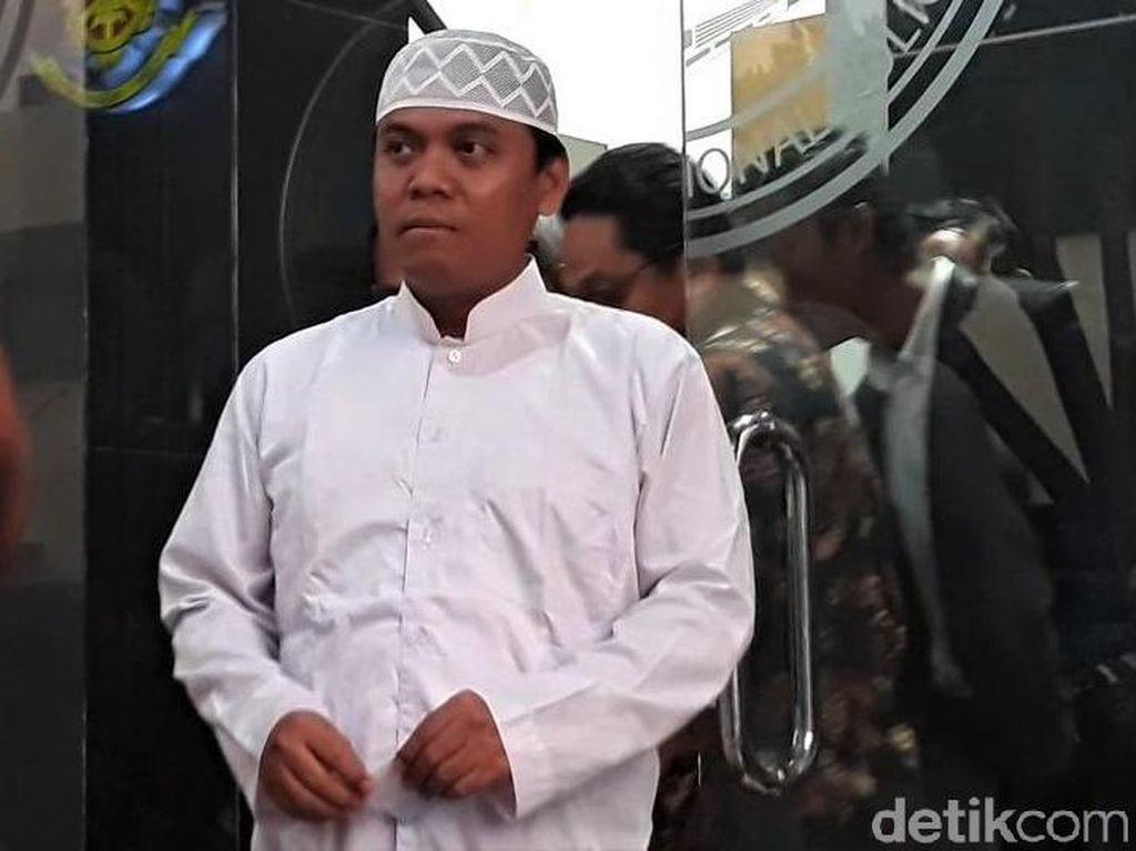 Bareskrim Tangkap Gus Nur, PWNU Jatim Bersyukur dan Apresiasi Polisi