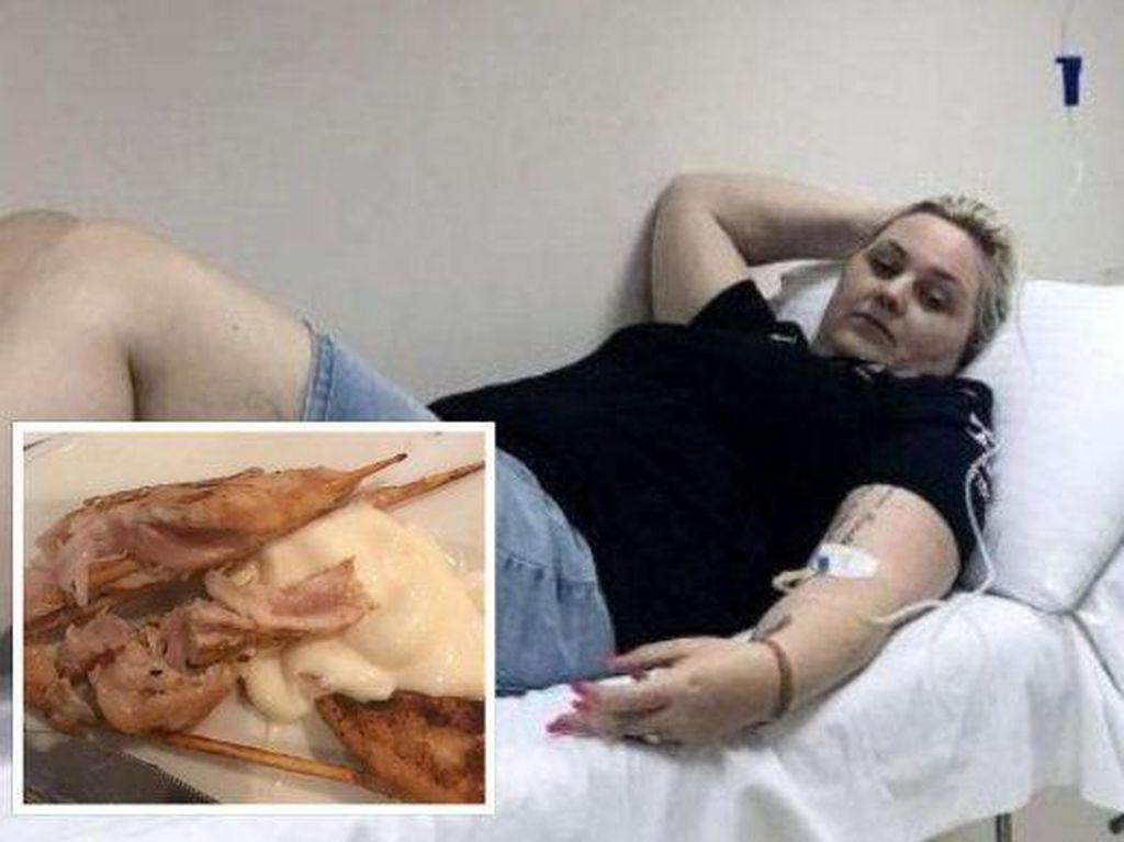 5 Kisah Tragis Keluarga Keracunan Makanan, Ada yang Tewas!