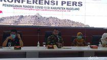 Libur Panjang, Satgas Covid-19 Kabupaten Magelang Ingatkan Jaga Jarak