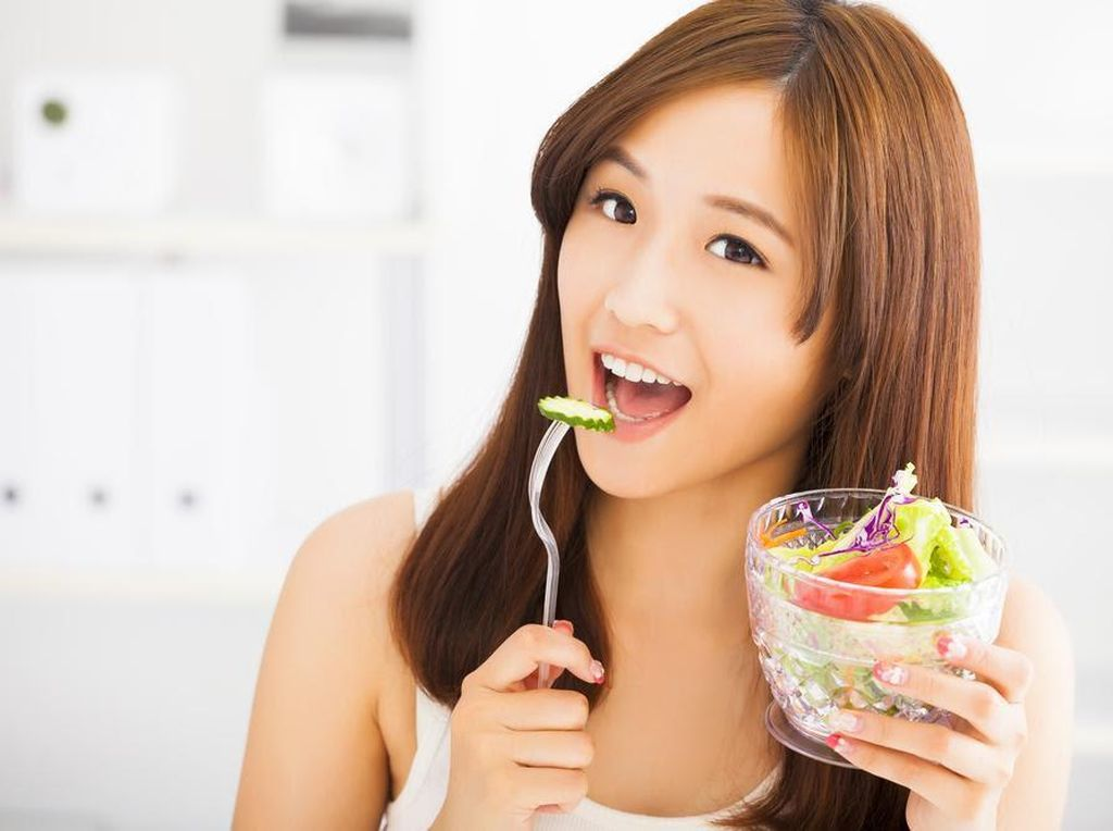 Coba 5 Camilan dan Gak Usah Takut Kolesterol Tinggi