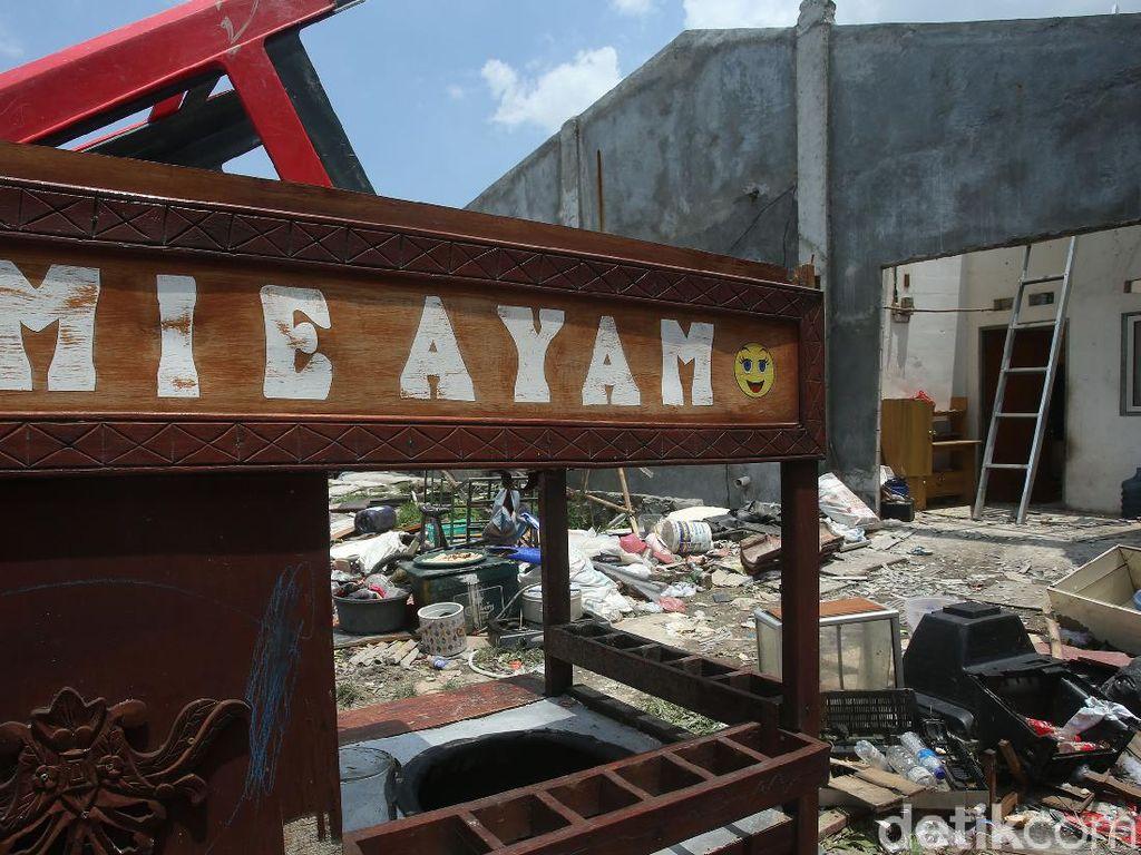 Cerita Ngeri Puting Beliung Bekasi yang Bikin Trauma