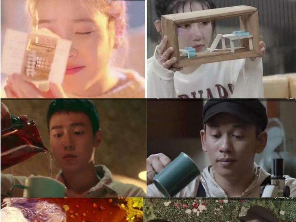Via Vallen Minta Maaf Usai Video Klip Lagu Terbaru Plagiat dari IU