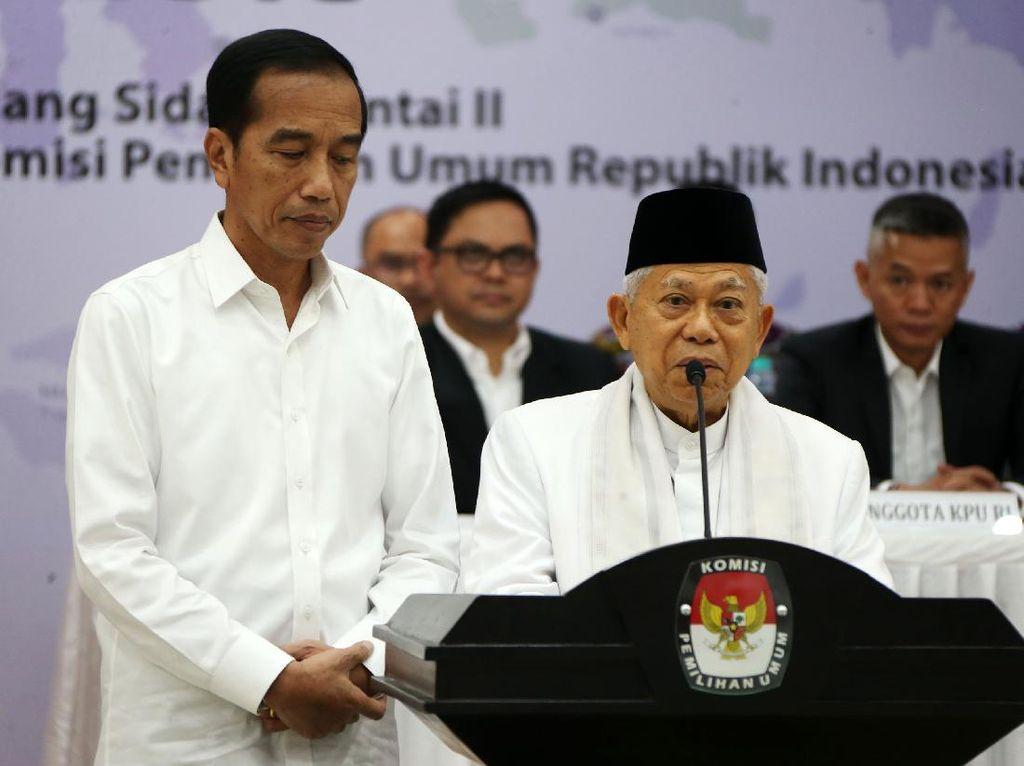 Pelemahan KPK Disebut Perburuk Pemberantasan Korupsi di 2 Tahun Jokowi-Maruf