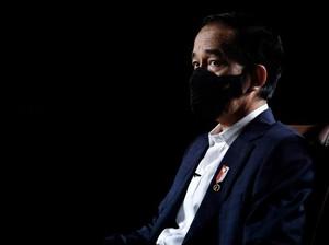 Instruksi Jokowi Agar Kerumunan Tak Ditangani dengan Imbauan