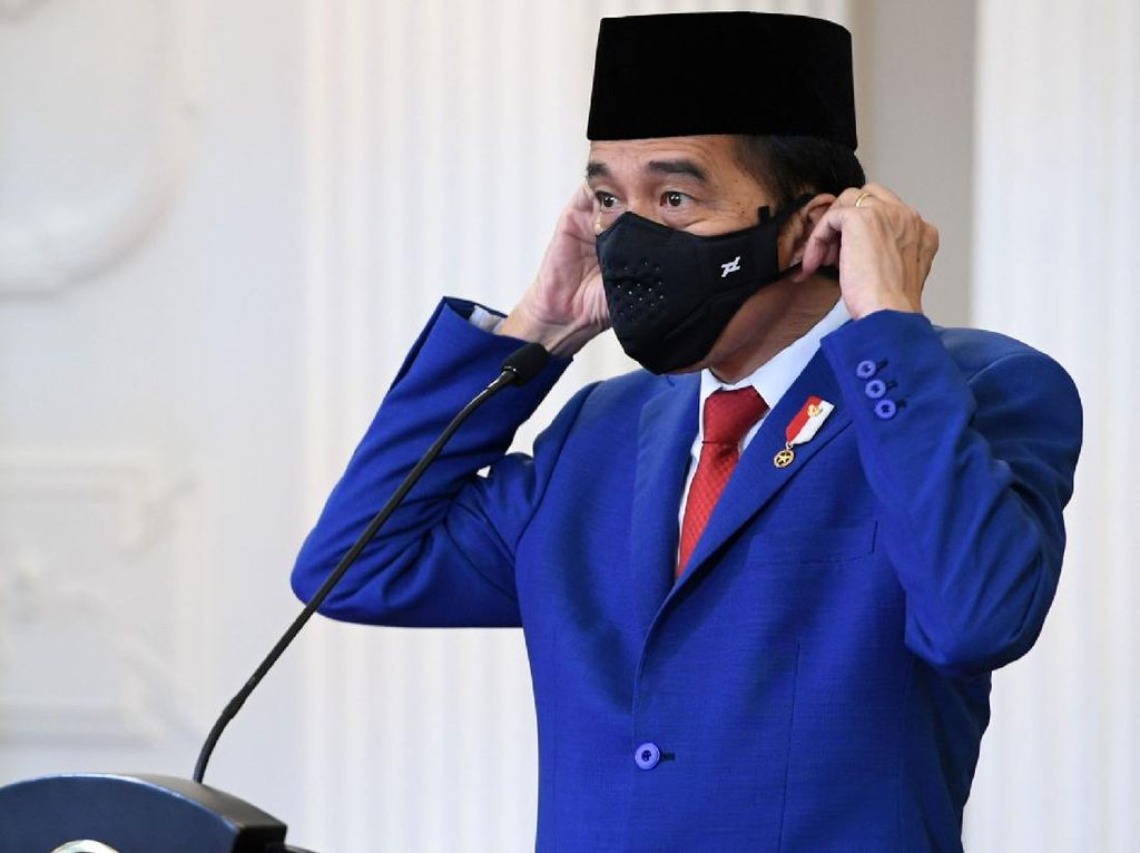 Bakal Ada Demo Besar-besaran Jika Jokowi Teken UU Cipta Kerja