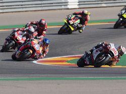 Mulai Tampil Impresif, Honda Sudah Atasi Masalahnya di MotoGP?