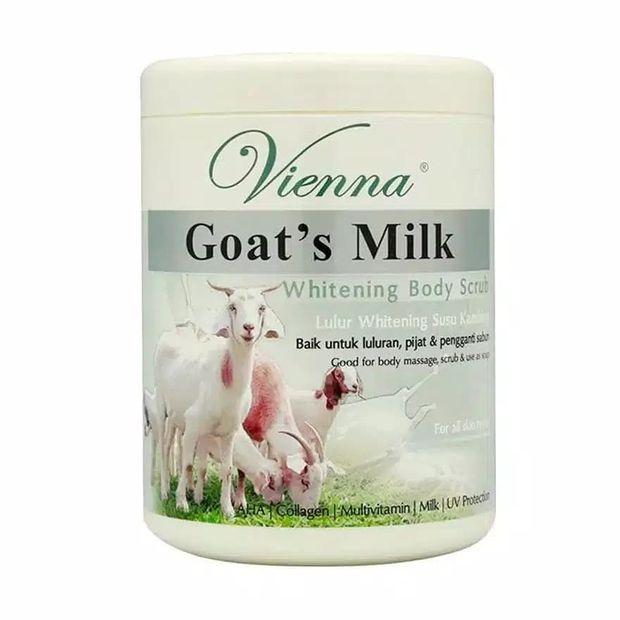 31+ Manfaat lulur susu kambing inspirations