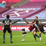 Manchester City Seri 1-1 Kontra West Ham