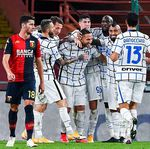 Genoa Vs Inter: Gol Lukaku dan DAmbrosio Menangkan Nerazzurri