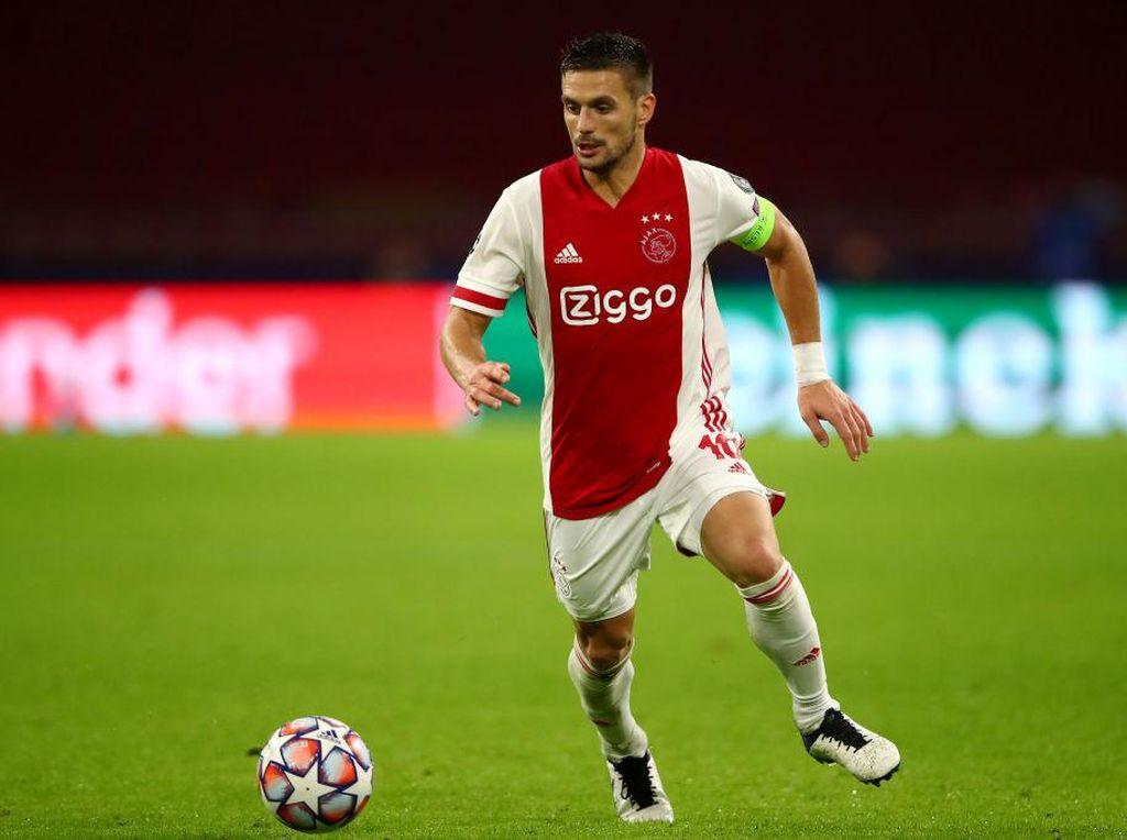 Gila! Ajax Menang 13-0 atas VVV