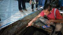 Terperosok-Terseret Arus Air Drainase, Bocah Perempuan di Cimahi Tewas