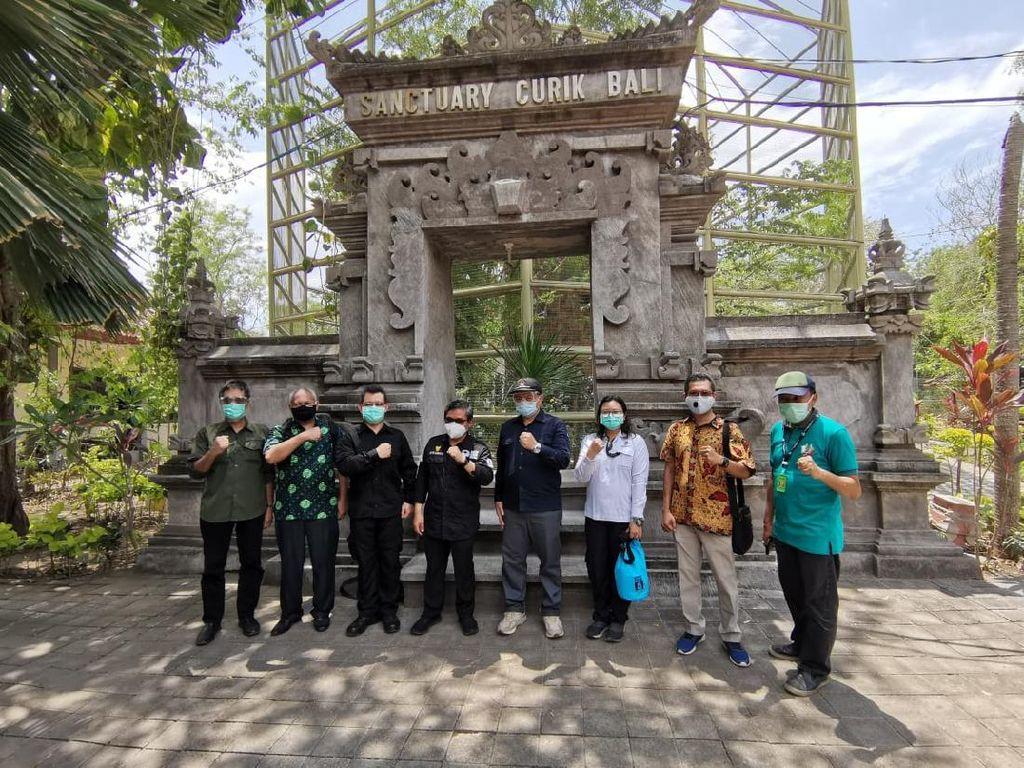 Taman Nasional Bali Barat Manfaatkan AI Huawei untuk Pengawasan Hutan