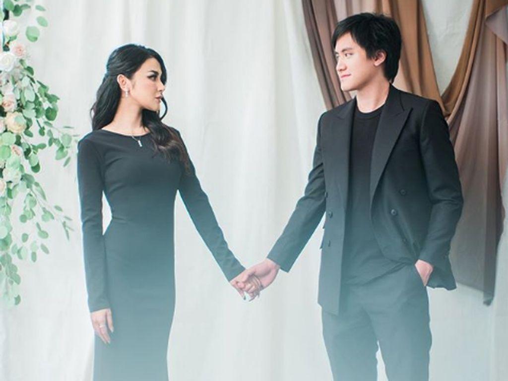 Video Pernikahan Kevin Aprilio dan Vicy Melanie