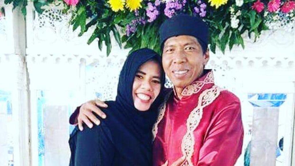 Rohimah Gugat Cerai Kiwil yang Sedang Bulan Madu dengan Istri Kedua