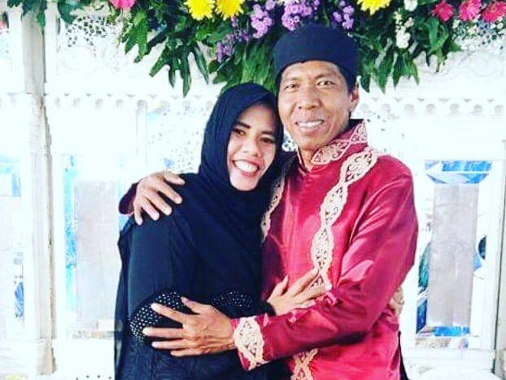 Kiwil Asyik Bulan Madu dengan Istri Baru, Rohimah Datangi Pengadilan Agama